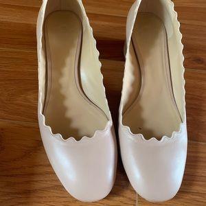 Chloe Shoes - Chloe Low heels